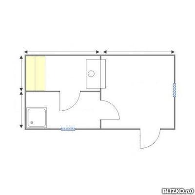 Каркасная баня 6 на 3 пошаговая инструкция