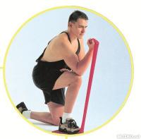 Эластичные ленты для фитнеса купить в Избербаше