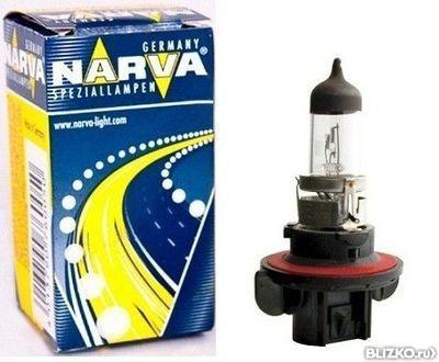 Лампа автомобильная Narva 48092 - фото 3