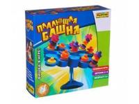ГРАТ Ф51235 Игра - Падающая башня / 6+