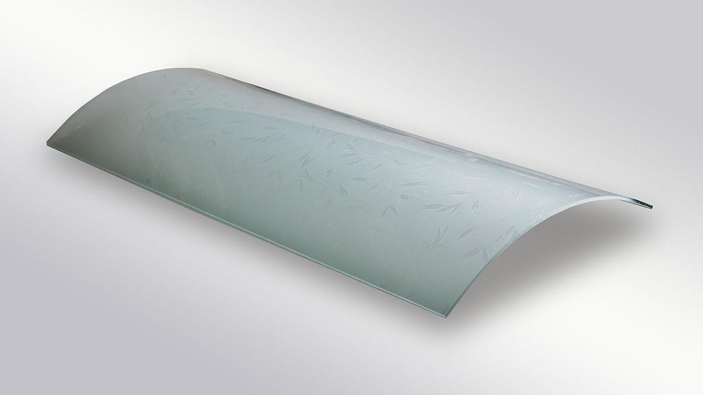 Прозрачное стекло 4 мм от компании Амальгама купить в городе Железноводск