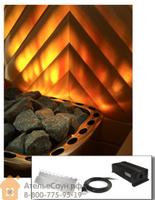 Набор Cariitti Пламя VPL30FL - F310 (1516630, 10 волокон, установка за каме