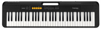 Музыкальный инструмент Casio ct-s100bk