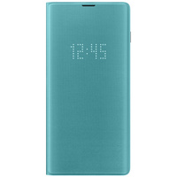 Чехол Samsung View Cover для Galaxy S10+, Green